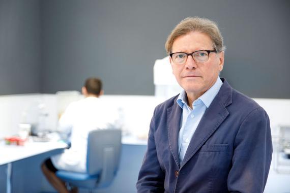 El Dr. Sebastían Crespí, parte del Medical Advisory Board de Iberostar.