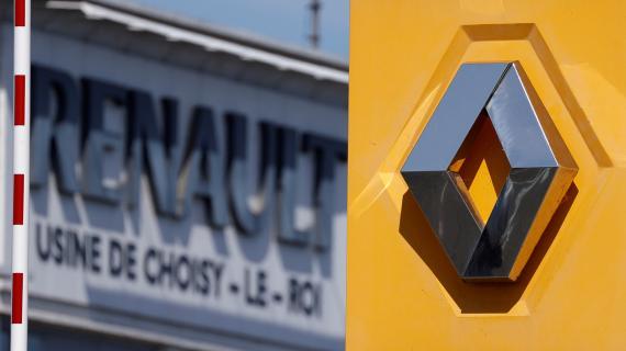 La fábrica de Renault en Choisy-Le-Roy cerrará por el plan de reducción de costes de la compañía