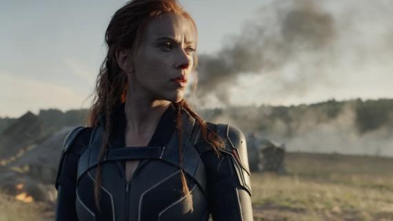 'Black Widow', la nueva película del universo cinematográfico de Marvel, ha retrasado su estreno en cines a noviembre por el coronavirus.
