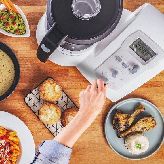 Robot De Cocina Mycook Taurus