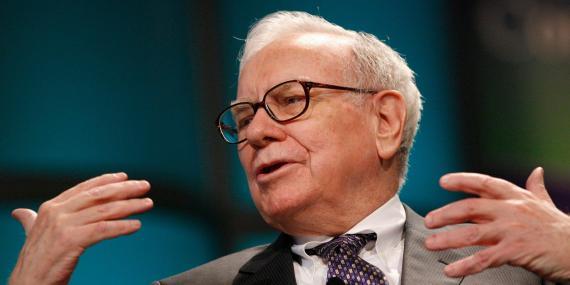 Warren Buffett vende la mayor parte de sus acciones en Goldman Sachs en medio de la pandemia