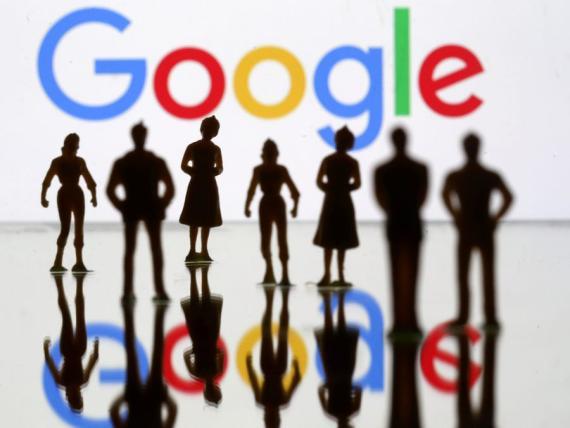 Alrededor de tres millones de personas en todo el mundo solicitan trabajos de Google cada año.