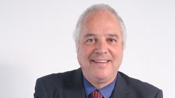 Antonio Mota, CEO de Aerosolutions.