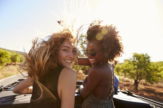 Cómo cuidar tu cabello en verano.
