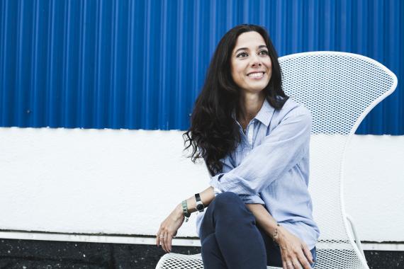Mosiri Cabezas, directora de Desarrollo de Negocio y Transformación de Ikea en España