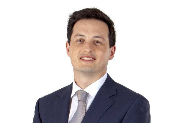 Richard Clode, gestor del equipo de Global Technology de Janus Henderson.