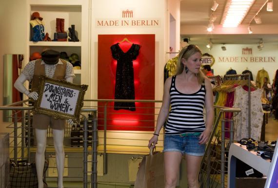 tienda segunda mano berlin
