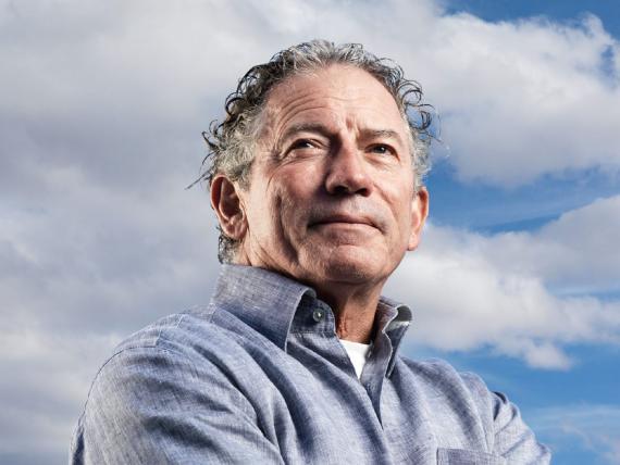 Tom Siebel, CEO de la startup de inteligencia artificial C3.ai.
