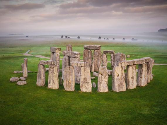 Arqueólogos resuelven un antiguo misterio sobre Stonehenge: el origen de las rocas de arenisca icónicas del monumento.
