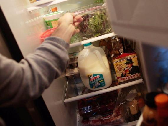 Chances are you're storing some foods wrong.