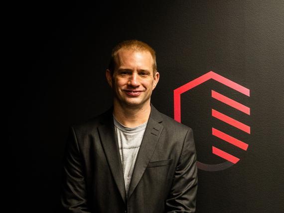 Charles Henderson es el líder del equipo de 'hackers' de élite de IBM.
