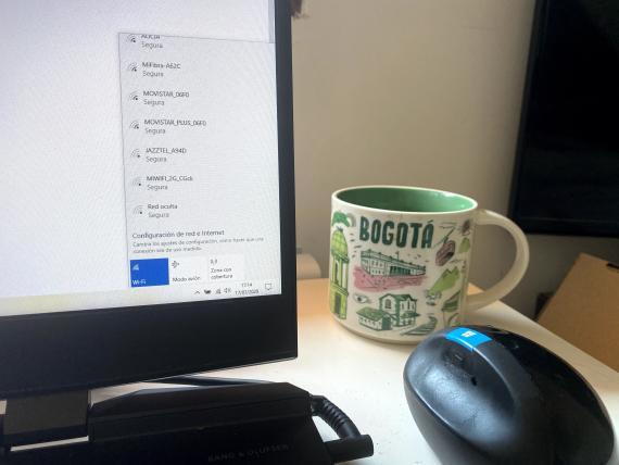Como utilizar tu portatil como repetidor wifi
