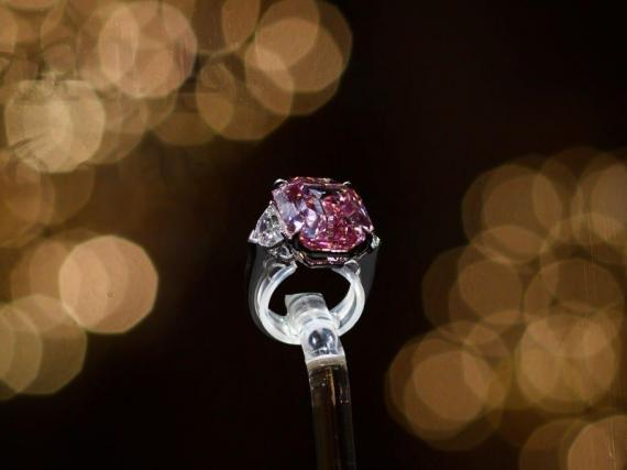 Coronavirus has brought the rapidly growing synthetic diamond market to a halt, because no one really wants a new ring in the middle of a pandemic