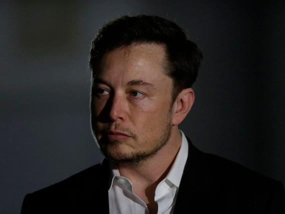 Elon Musk says he's terrified of AI taking over the world, and is most scared of Google's 'DeepMind' AI project