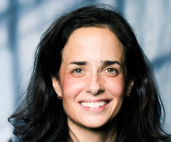 Lucía Gutiérrez-Mellado, directora de Estrategia de JPMorgan AM para España y Portugal.