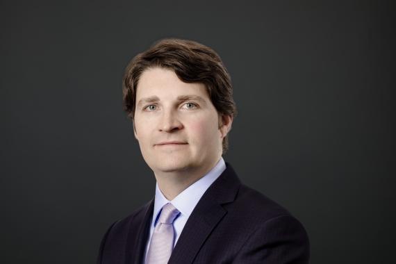 Matthew Benkendorf, CIO de Quality Growth, Boutique de Vontobel AM en Estados Unidos.