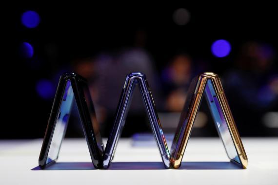Móviles de Samsung