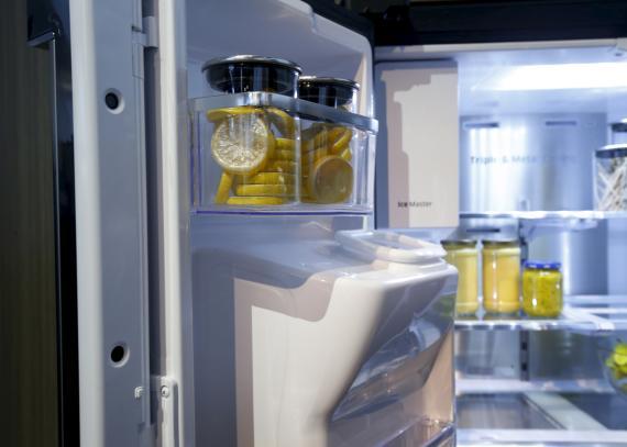 La temperatura perfecta para tu frigorífico en verano