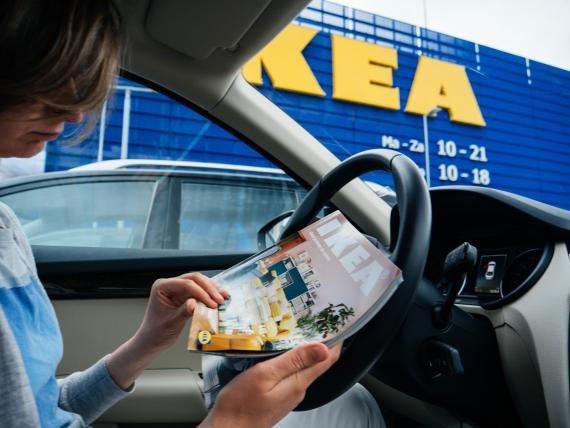 Catálogo de Ikea