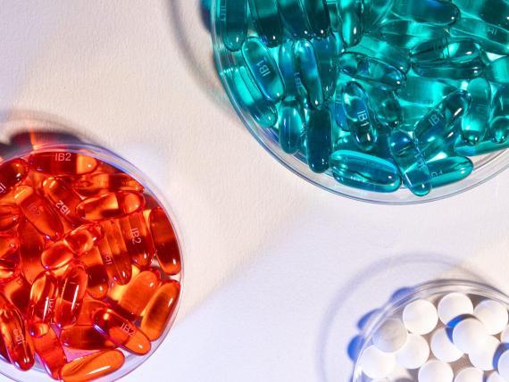 Cómo saber si los antidepresivos pueden ser eficaces y seguros.