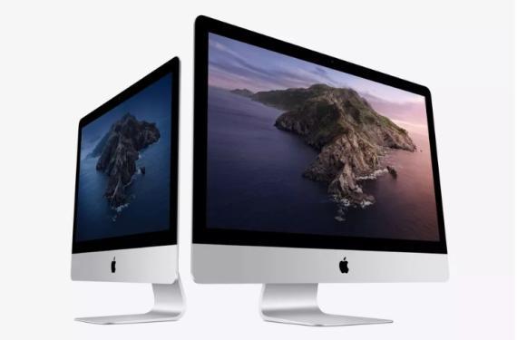 iMac 2020 de Apple