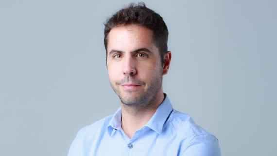 Javier Nuche, director general de Atresmedia Diversificación.