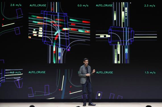 Los objetivos de accesibilidad de Google
