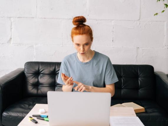 Prepara tus preguntas y respuestas para tu proxima entrevista de trabajo.