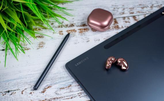 Samsung Galaxy Buds Live, análisis y opinión