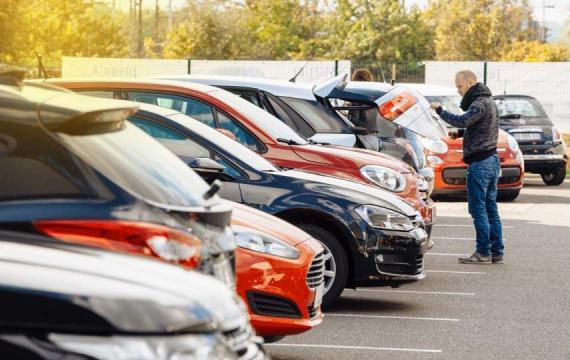 8 coches usados que siempre dan problemas