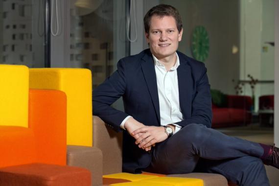 Antonio Budia, director de operaciones de Microsoft en España.