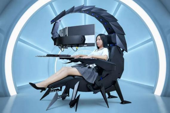 Descubre el mejor precio de las sillas gaming