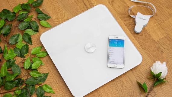 Cecotec Surface Precision 9600 Smart Healthy
