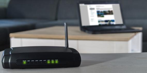 Conexión a internet más rápida
