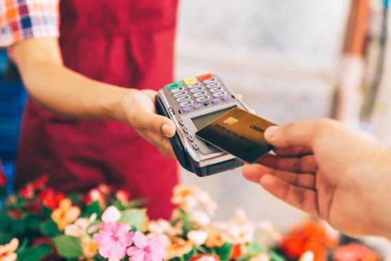 Futuro de los pagos