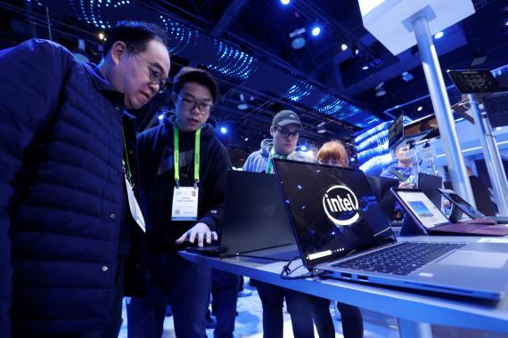 Intel presenta novedades