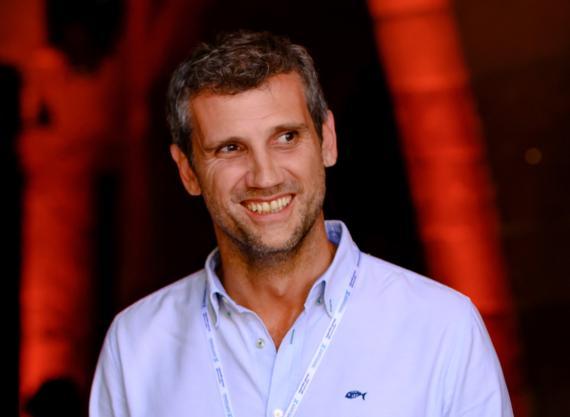 Pedro Camara, CEO fundador de TravelgateX.