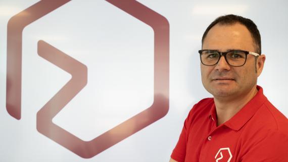 Pedro Sánchez, CEO de Zataca