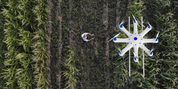 Requisitos para ser operador de drones profesional
