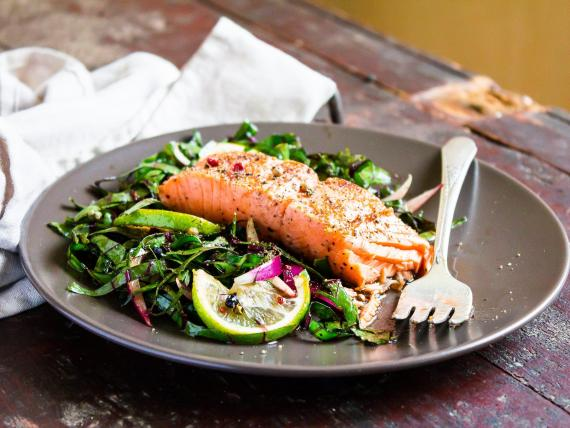 Why the Mediterranean diet is touted as one of the best by dietitians