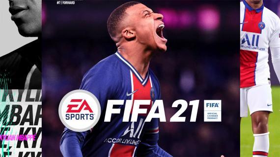 Análisis de FIFA 21 para PS4, Xbox One y PC