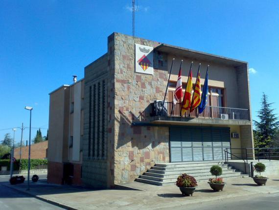 Ayuntamiento de Matadepera