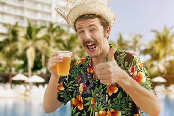Cerveza popular España