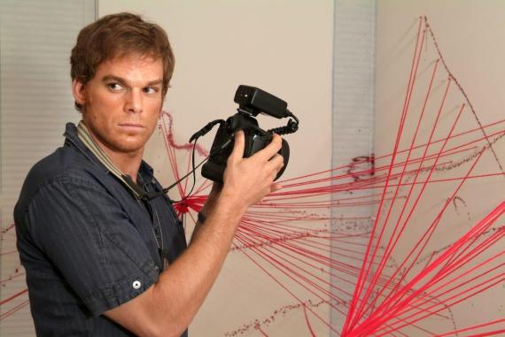 'Dexter' es la última serie que regresa a la televisión años después de su finalización.