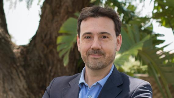 José Murillo, CEO de Sofia Thinks.