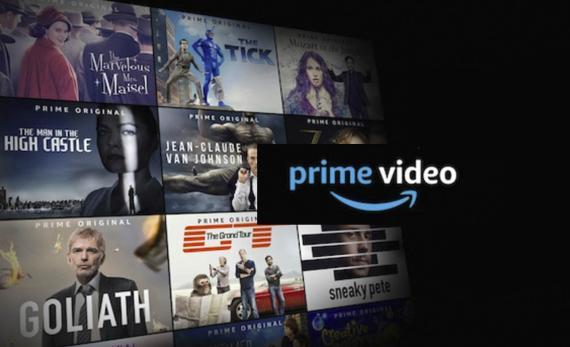 Mejores estrenos de Amazon Prime