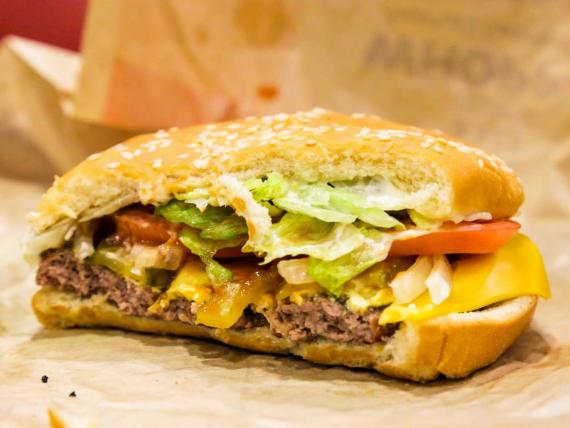 Michelin says it sent food reviewers to Burger King after the fast-food chain begged for a chance to be awarded one of its coveted stars