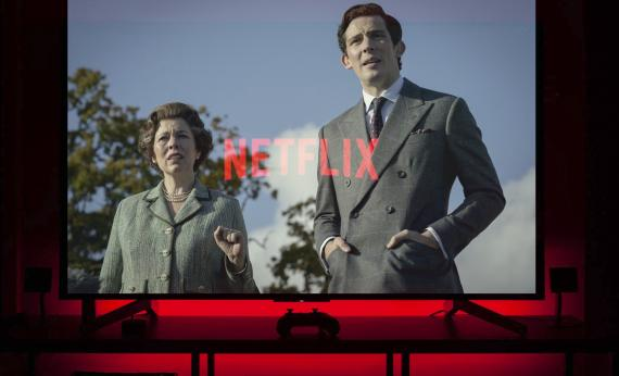 Netflix, películas noviembre