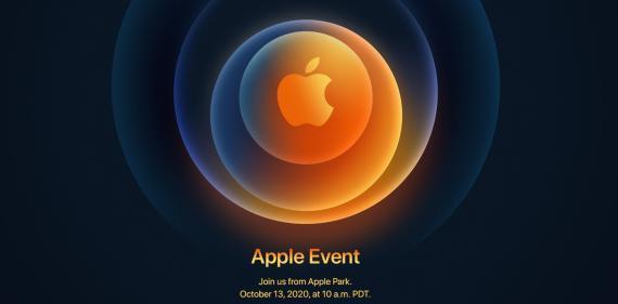 Nuevo evento de Apple