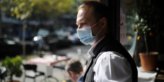 Requisitos para cobrar la ayuda por cese de actividad por coronavirus